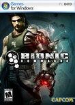 Bionic Commando boxshot