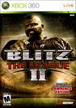 Blitz: The League II boxshot