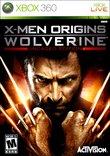X-Men Origins: Wolverine boxshot