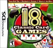 18 Classic Card Games boxshot