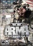 ARMA 2: Operation Arrowhead boxshot