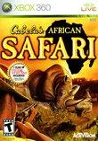 Cabela's African Safari boxshot