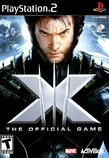 X-Men: The Official Game boxshot