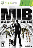 Men In Black: Alien Crisis boxshot