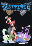 Dustforce boxshot