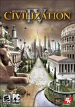 Civilization IV boxshot