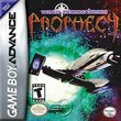 Wing Commander: Prophecy boxshot