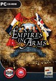 Empires in Arms boxshot