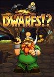 Dwarfs!? boxshot