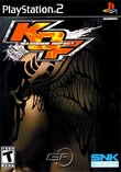 King of Fighters: Maximum Impact boxshot