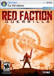 Red Faction: Guerrilla boxshot