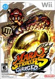 Mario Strikers Charged boxshot