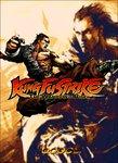 Kung Fu Strike: The Warrior's Rise boxshot
