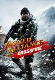 Jagged Alliance: Crossfire boxshot