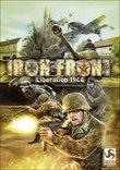 Iron Front - Liberation 1944 boxshot