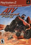 ATV Offroad Fury boxshot