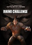 The Amazing Spider-Man Rhino Challenge boxshot
