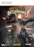 Red Faction: Battlegrounds boxshot