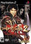 Onimusha 2: Samurai's Destiny boxshot