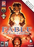 Fable: The Lost Chapters boxshot