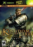 Kingdom Under Fire: The Crusaders boxshot