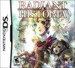 Radiant Historia boxshot