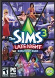 The Sims 3 Late Night boxshot