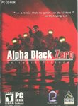 Alpha Black Zero: Intrepid Protocol boxshot