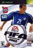 FIFA 2003 boxshot