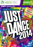 Just Dance 2014 boxshot