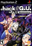 .hack//G.U. vol. 2//Reminisce boxshot