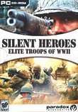 Silent Heroes boxshot