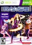DanceMasters boxshot