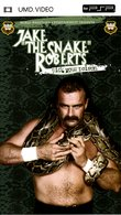 Jake the Snake Roberts: Pick Your Poison boxshot
