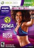 Zumba Fitness Rush boxshot