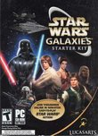 Star Wars Galaxies: Starter Kit boxshot