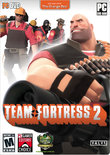 Team Fortress 2 boxshot
