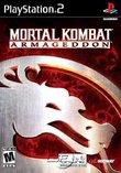 Mortal Kombat: Armageddon boxshot