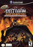Batman: Rise of Sin Tzu boxshot