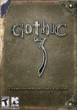 Gothic 3 boxshot