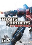 Transformers: War For Cybertron boxshot