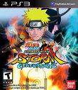 Naruto Shippuden: Ultimate Ninja Storm Generations boxshot
