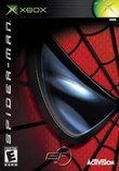 Spider-Man: The Movie boxshot