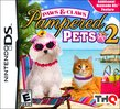 Paws & Claws: Pampered Pets 2 boxshot