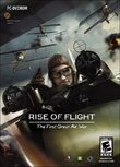 Rise of Flight: The First Great Air War boxshot