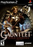 Gauntlet: Seven Sorrows boxshot