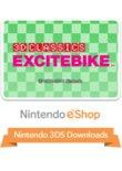 3D Classics Excitebike boxshot