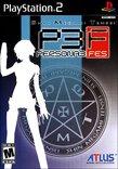 Shin Megami Tensei: Persona 3 FES boxshot