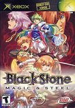 Black Stone: Magic & Steel boxshot