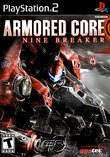 Armored Core: Nine Breaker boxshot